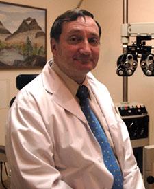 Dr. David R.S. Neima, MD, FRCS(C) OPHTHL, PHF