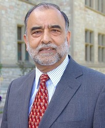 Dr. Jay Kalra, MD, PhD, FRCPC, FCAHS, PHF