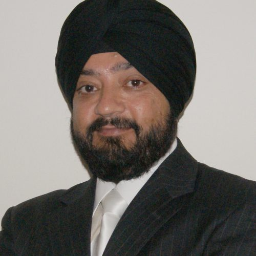 Mohinderpal (Sahib) S. Rana