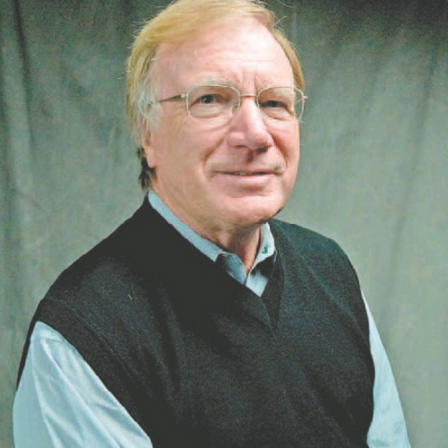 Nelson A. Riis, MA, MP (Retd.)
