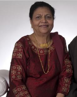 Saroop Kaur Jubbal, PHF